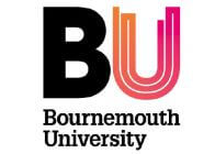 Logo Bournemouth University